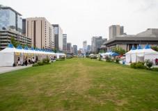 2019 장애인문화예술축제 A+ Festival (광화문광장)